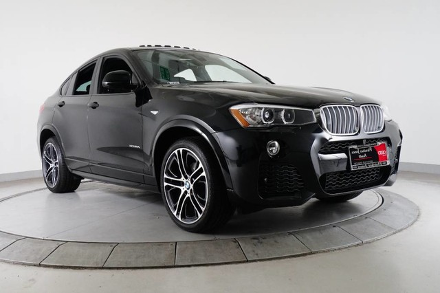 Pre Owned 2017 BMW X4 XDrive28i MSport Tech Driver Assist 20s