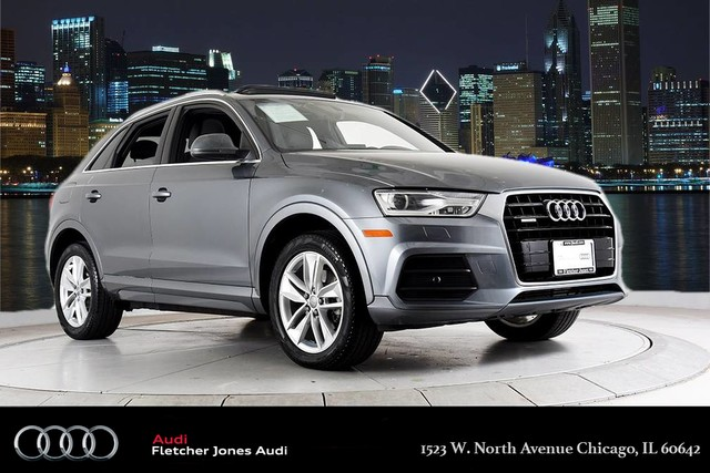 Certified PreOwned Audi Q CERTIFIED Premium Plus W - Certified pre owned audi