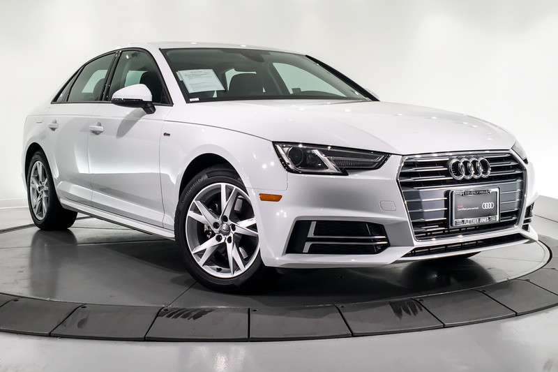 Certified PreOwned Audi A TFSI Ultra Premium S Tronic FWD - Audi pre owned