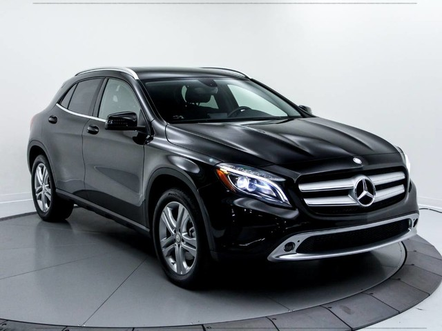 certified pre owned 2015 mercedes benz gla gla 250 suv in n144136a  certified pre owned 2015 mercedes benz gla gla 250